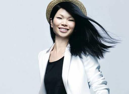 模特吕燕 中国最丑的模特是谁 - 热门 - 松原迅成网