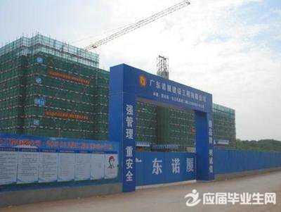 建筑工地大门标语 工地大门安全标语带图