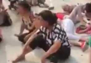 徐州幼儿园爆炸事件最新消息 现场惨不忍睹多人死伤