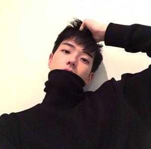 张若昀qq头像帅哒哒 暖男头像图片帅气高清