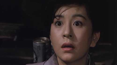 黒木久美子 木玲奈1985-08花与蛇3,地狱篇