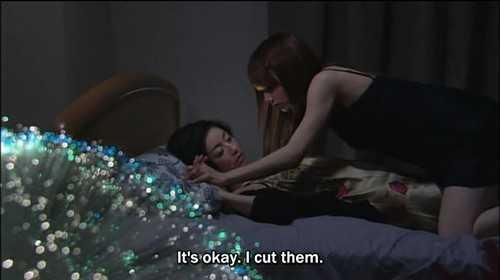 日本les电影肉 我看过的同性电影